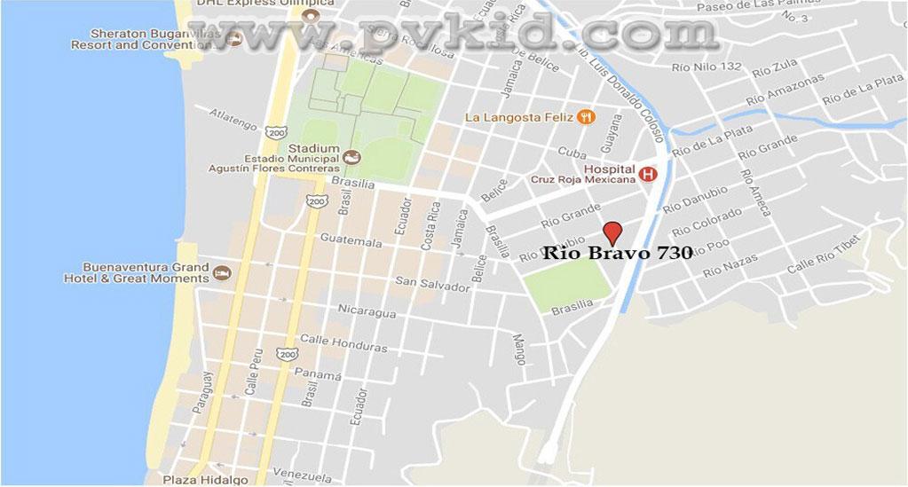 Rio Bravo 2 4