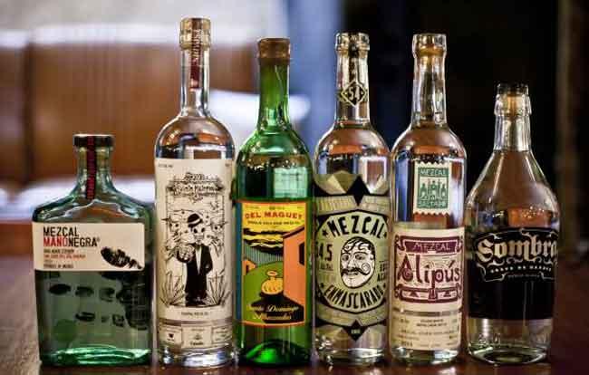 Tequila vs. Mezcal 4