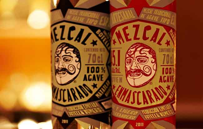 Tequila vs. Mezcal 9