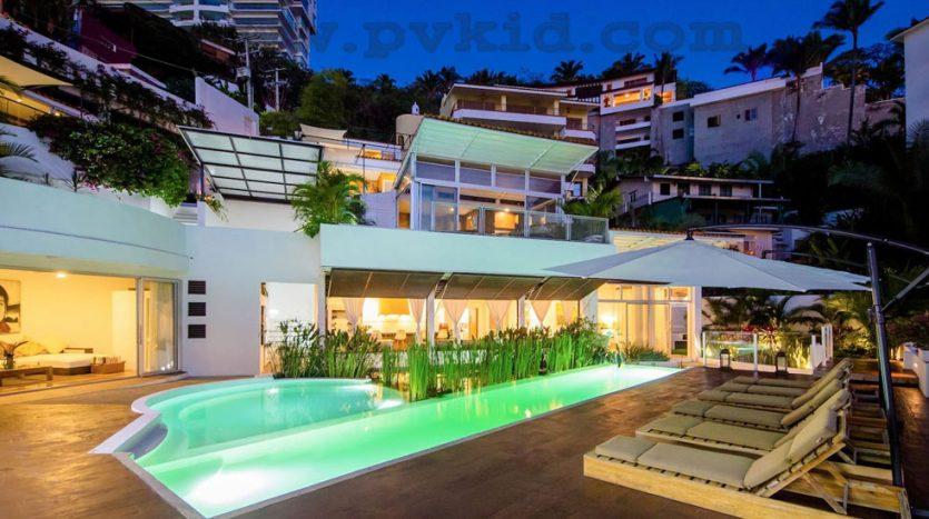 Villa Nemi 5 Bedrooms 1