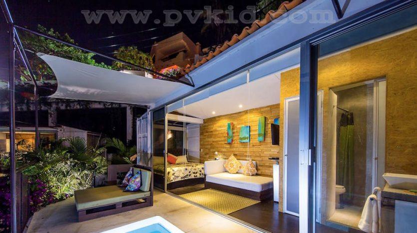 Villa Nemi 5 Bedrooms 14