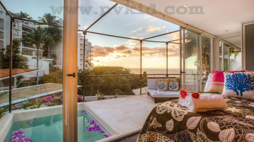 Villa Nemi 5 Bedrooms 16
