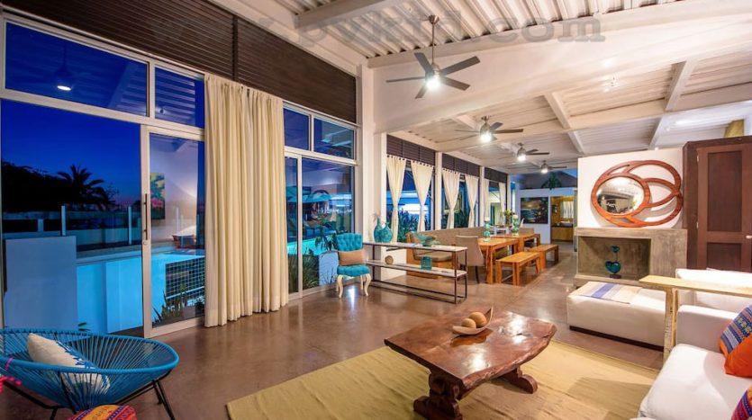 Villa Nemi 5 Bedrooms 17