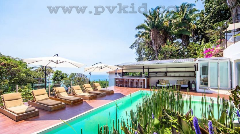 Villa Nemi 5 Bedrooms 2