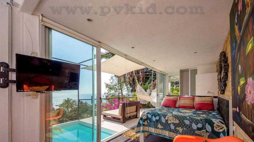 Villa Nemi 5 Bedrooms 24
