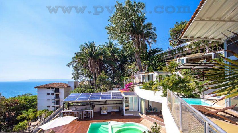 Villa Nemi 5 Bedrooms 25