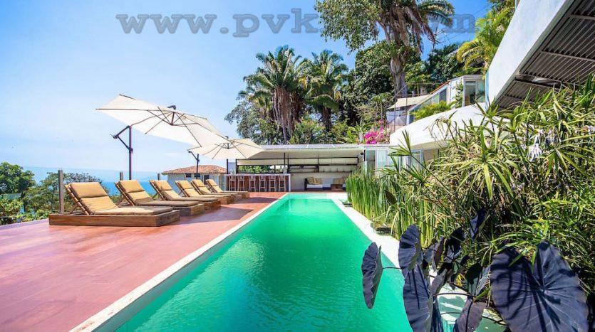 Villa Nemi 5 Bedrooms 3