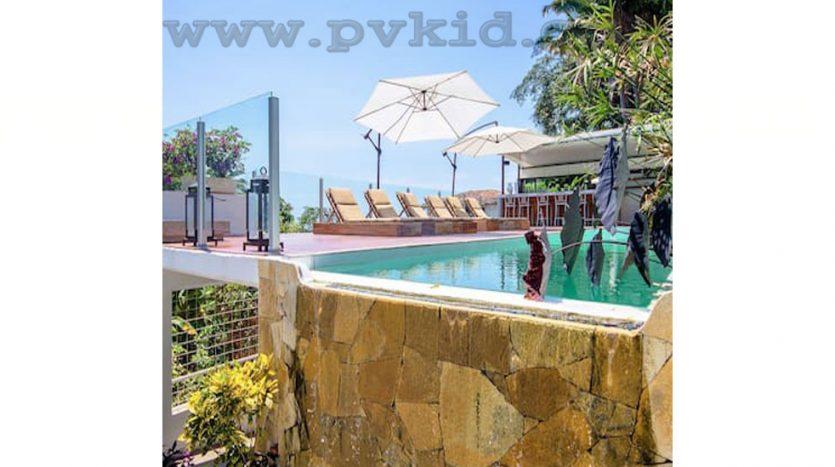 Villa Nemi 5 Bedrooms 4