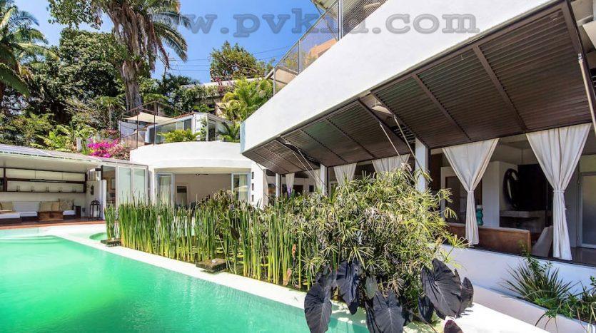 Villa Nemi 5 Bedrooms 6