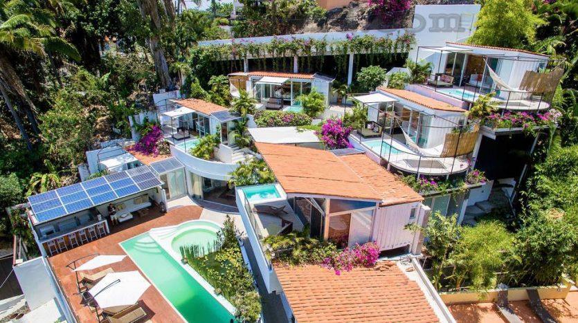 Villa Nemi 5 Bedrooms 7