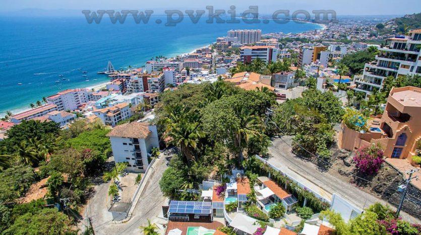 Villa Nemi 5 Bedrooms 8