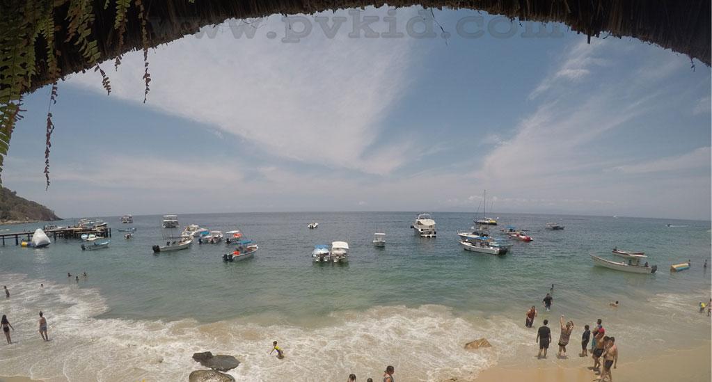 Hike Boca to Las Animas 8