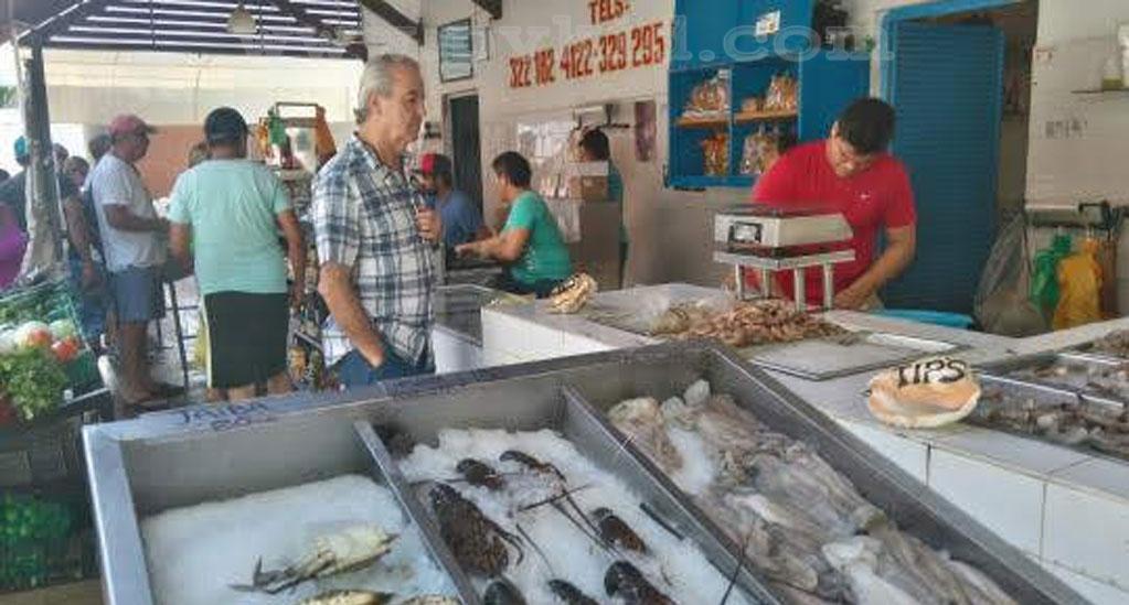 La Cruz de Huanacaxtle Market 2