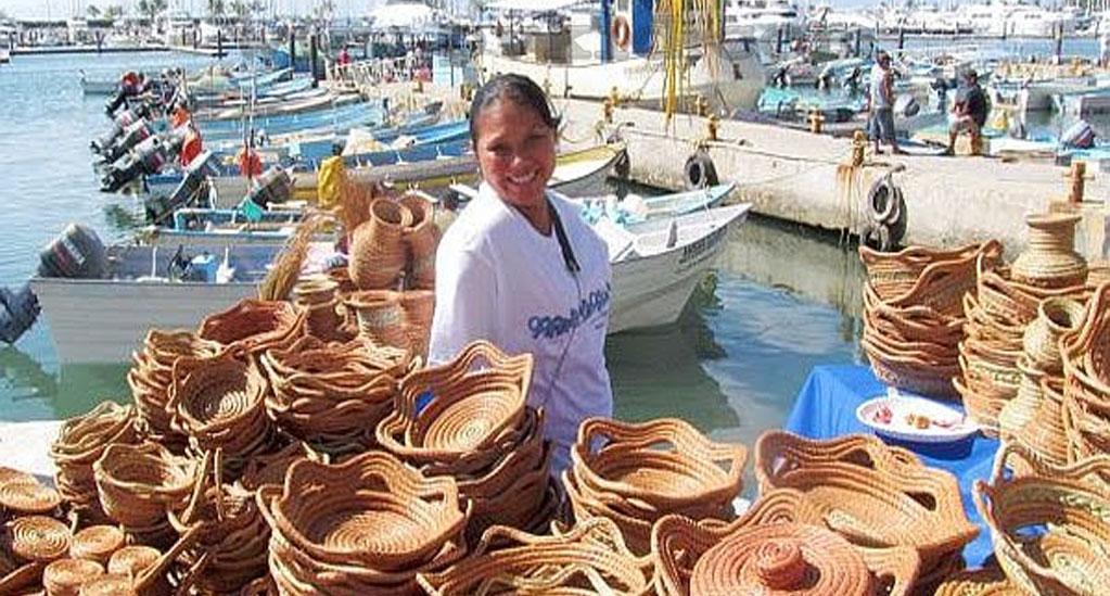 La Cruz de Huanacaxtle Market 6