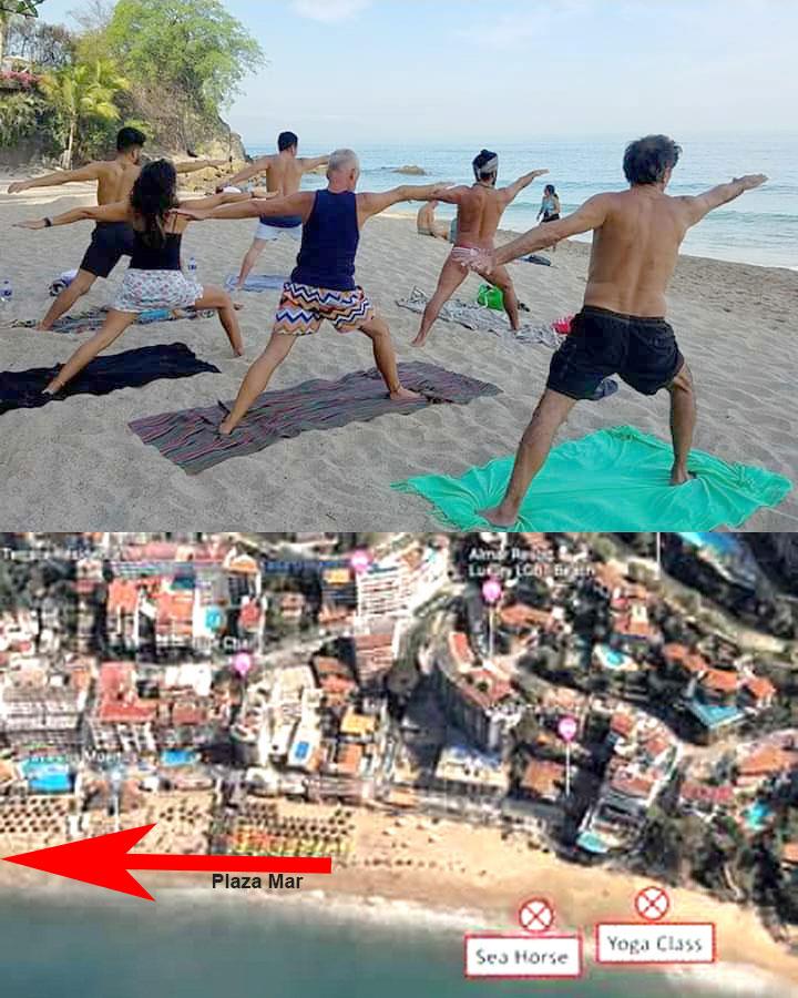 yoga and yoga location